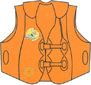 Children swimvest